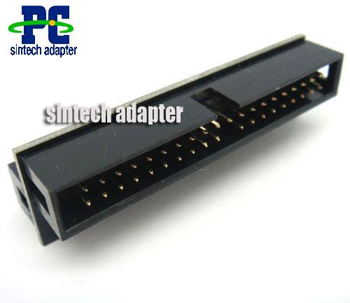 ST4040C 40pin IDE male to male M-M extension adapter converter card  sc 1 st  sintech adapter shop & PATA IDE 1.8/ 2.5/ 3.5 : sintech adapter shop azcodes.com