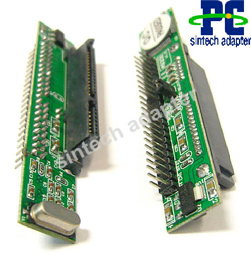 2.5 inch SATA hard driver to laptop 44pin IDE adapter