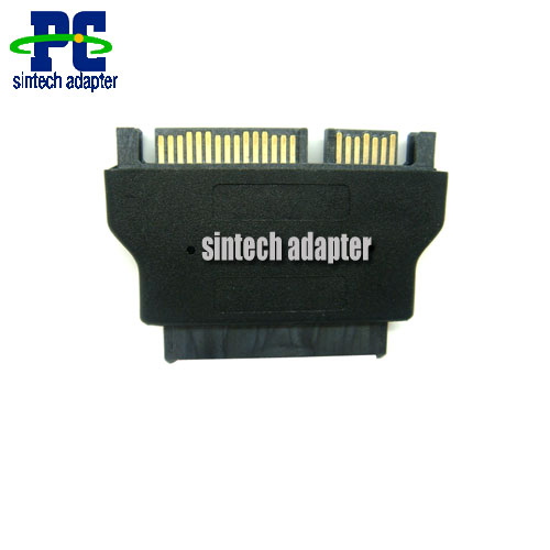 1.8 micro sata SSD HDD to SATA motherboard adapter