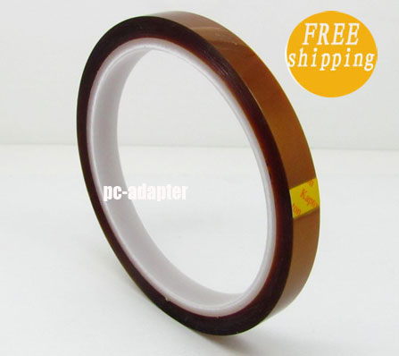"0.2"" 5mm X 33mm BGA Kapton tape"