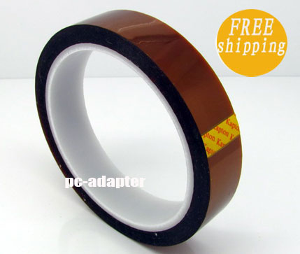 "0.8"" 20mm X 33mm BGA Kapton tape"