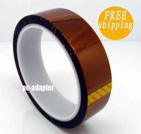 "1"" 25mm X 33mm BGA Kapton tape"