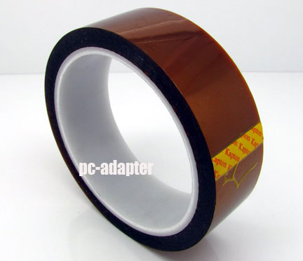 "1.2"" 30mm X 33mm BGA Kapton tape"
