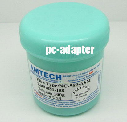 100g AMTECH NC-559-TF flux paste