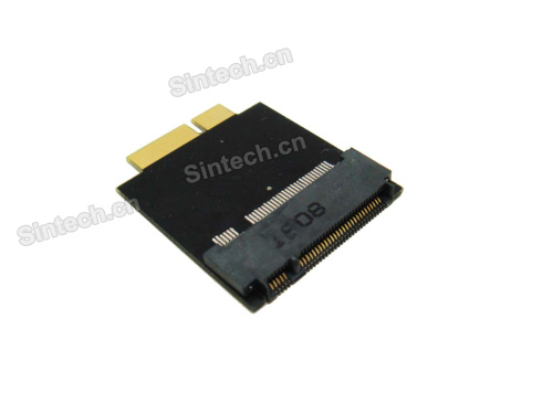 M.2(NGFF) SSD adapter as SSD of 2010-2011 MACBOOK Air