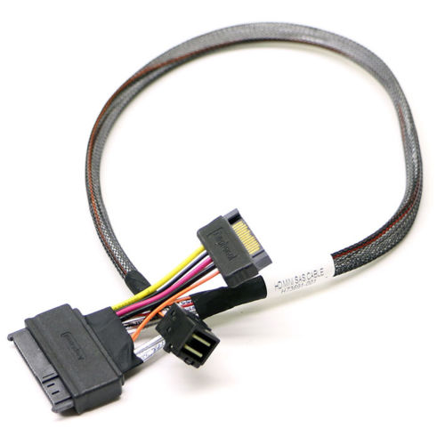 U.2 ( SFF-8639 ) to Mini-SAS Cable for PCIe NVMe INTEL 750 SSD
