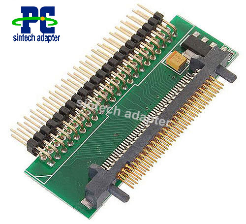 "1.8"" IDE to 2.5""44 Pin IDE adapter for Toshiba 1.8""HDD"