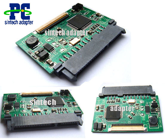 "1.8"" SATA SSD to ZIF adapter as toshiba hitachi HDD"