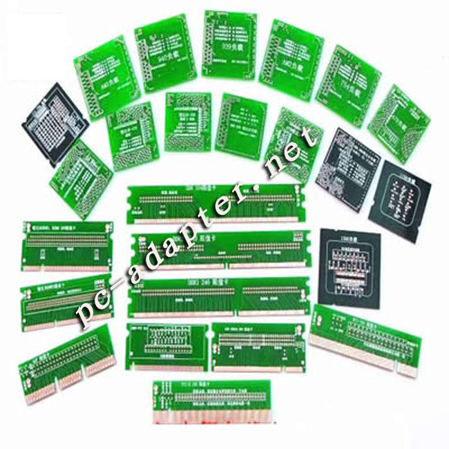 new full set 26pcs mothbard test tools