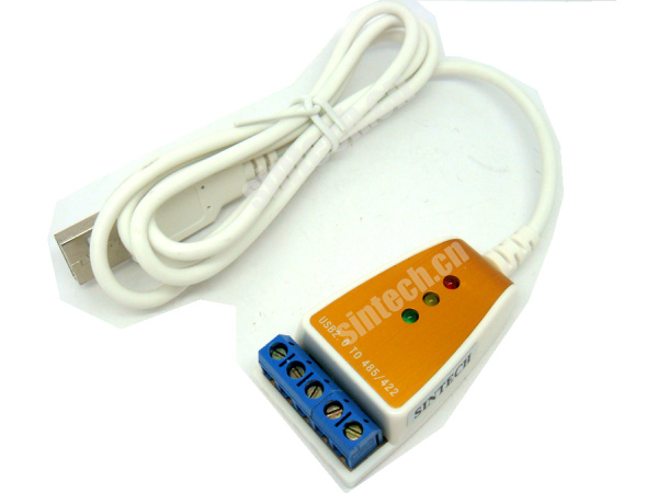 USB 2.0 to RS485/RS422 RS-485/RS-422 serial cable converter FT23